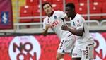Marlon'dan Trabzonspor'a veda