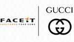 FACEIT ile Gucci arasında ortaklık