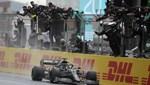 Türkiye Grand Prix'sinden en güzel kareler