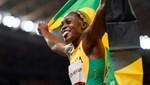 Elaine Thompson, 33 yıllık olimpiyat rekorunu kırarak altın madalyaya ulaştı