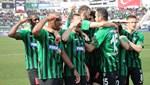 Yukatel  Denizlispor: 2 - BtcTurk Yeni Malatyaspor: 0 | Maç sonucu