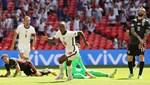 EURO 2020 İngiltere 1-0 Hırvatistan (Maç sonucu)
