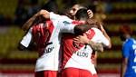 Monaco 3-2 Strasbourg (Maç Sonucu)