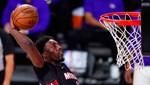 NBA Haberleri: Bam Adebayo'ya rekor sözleşme