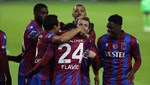 Trabzonspor 3-1 İttifak Holding Konyaspor (Maç Sonucu)