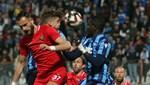 Adana Demirspor 2-3 Akhisarspor (Maç sonucu)