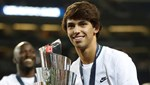 Benfica: Atletico Madrid, Joao Felix'in 126 milyon Euro'luk sözleşme fesih bedelini kabul etti