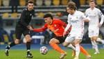 Shakhtar 2-0 Real Madrid (Maç sonucu)