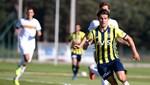 Fenerbahçe, hazırlık maçında Alanyaspor ile berabere kaldı