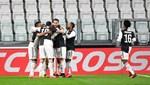 Juventus 2-0 Inter (Maç sonucu)
