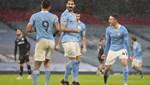 Yeni lider Manchester City