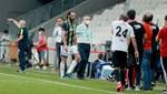 PFDK'den Vedat Muriç'e 2 maç ceza