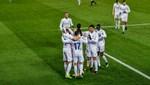 Alaves: 1 - Real Madrid: 4 | Maç sonucu