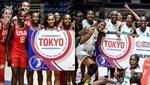 Kadın basketbolunda Tokyo 2020'ye katılacak ülkeler belli oldu