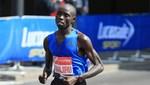 2017 Londra Maratonu birincisi atlete men