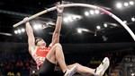 Türk atletizm tarihinde bir ilk