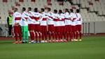Sırbistan-Türkiye maçının hakemi belli oldu