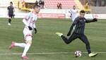 Ümraniyespor 0-3 Balıkesirspor (Maç sonucu)