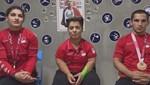 Madalyalar üst üste geldi! Paralimpik sporcular NTV'ye konuştu