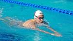 Milli yüzücü Beril Böcekler Fransa'da şampiyon oldu