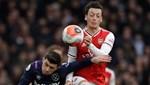 Mesut Özil, Avrupa Ligi'nde de istenmedi