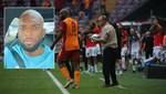 Galatasaray Haberleri: Babel taraftarları kızdırdı
