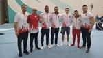 Cimnastikte nihai sonuç: Türkiye'ye 2 altın, 1 bronz