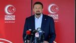 Hidayet Türkoğlu'ndan Pero Antic'e tebrik