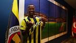 Fenerbahçe, Mame Thiam'i açıkladı