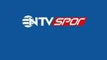 Şampiyon Fenerbahçe kupasını aldı