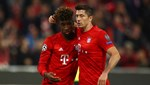 Bayern Münih, Kızılyıldız'ı yıldızlarıyla devirdi: 3-0