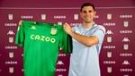 Emiliano Martinez, Aston Villa'da!