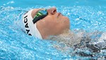 Sümeyye Boyacı ve Sevilay Öztürk 100 metre serbestte elendi