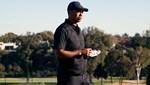 Tiger Woods ölümden döndü