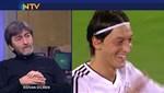 """""""Mesut Özil'den bir Alex, bir Hagi beklemeyin"""""""
