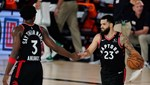 Toronto Raptors ile Denver Nuggets seriyi eşitledi