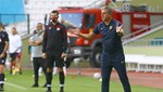 Hamza Hamzaoğlu: Konyaspor maça üstün başladı