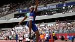 Olimpiyat madalyalı atlet geçici olarak spordan men edildi