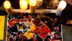 NBA Haberleri: Kobe Bryant'ı Michael Jordan onurlandıracak