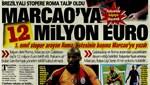 Sporun Manşetleri (17 Eylül 2020)