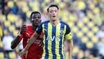Fenerbahçe 1-1 Sivasspor (Maç sonucu)
