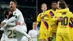 El Clasico: Real Madrid - Barcelona maçı ne zaman, saat kaçta, hangi kanalda?