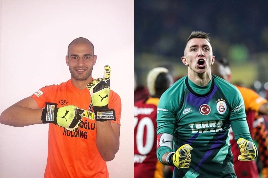 Galatasaray Aykut Özer | Spor Haberleri̇