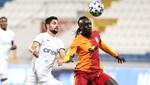 Kasımpaşa 1-0 Galatasaray (Maç sonucu)