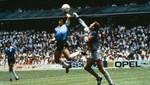 Peter Shilton Maradona'nın unutulmaz golünü anlattı: Tanrı'nın eli