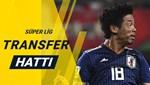 Transfer Hattı (19 Haziran 2021)