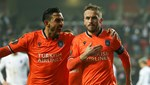 Medipol Başakşehir 1-0 Kopenhag | Maç sonucu