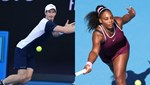 Andy Murray ve Serena Williams üçüncü turda elendi