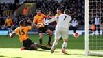 Wolverhampton 3 - 0 Norwich City