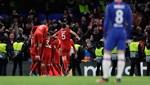Chelsea 0-3 Bayern Münih (Maç sonucu)